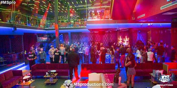 Amadeus Nightclub