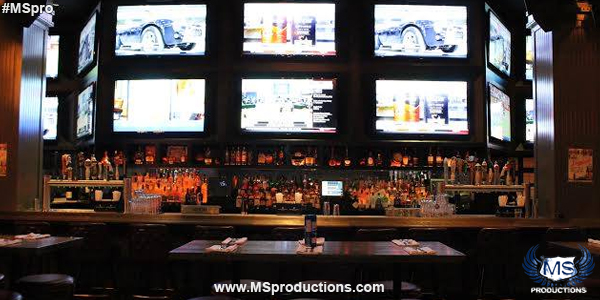 Suite 36 Sports Bar