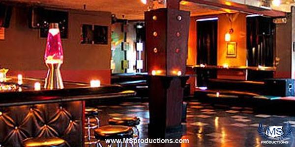 Bar 13 Lounge