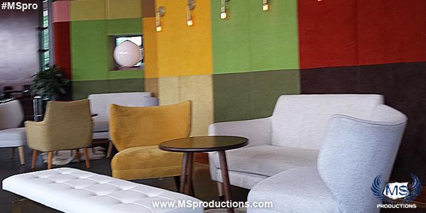 Sofrito Lounge