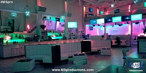 Spyce Astoria Bar
