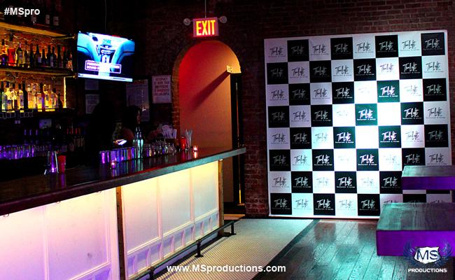 LIC Queens Bar