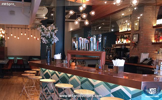 Soho Park Bar