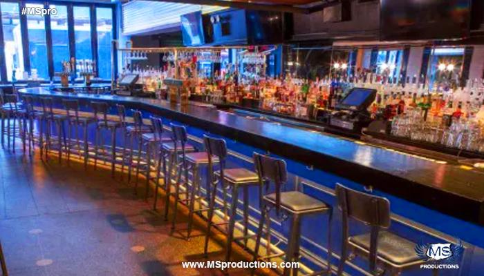 5th & Mad midtown Bar