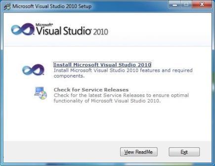 اموزش نصب MSDN برای Visual Studio 2010