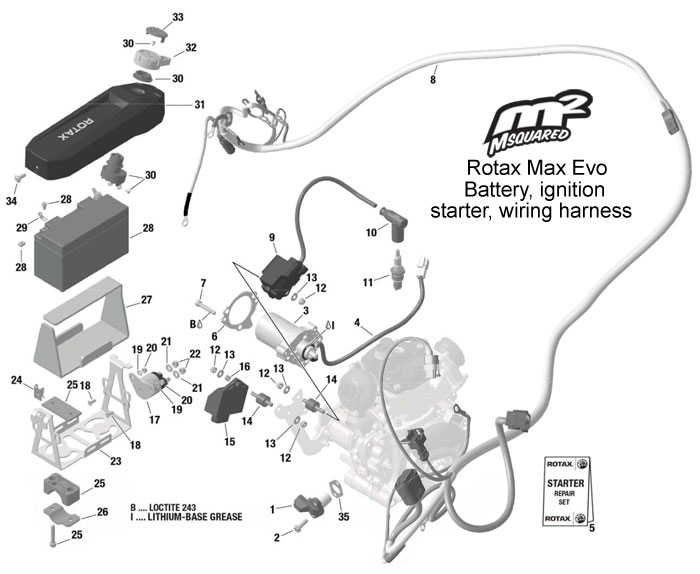 Golf Cart Backfiring Causes Solutions - Golf Cartharley ... Harley Golf Cart Key Switch Wiring Diagram on