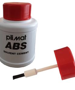 ABS Kleber mit Pinsel