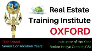 """real estate license courses in Oxford"""""""