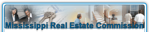 Mississippi Real Estate Commission - REACTIVATION OF BROKER