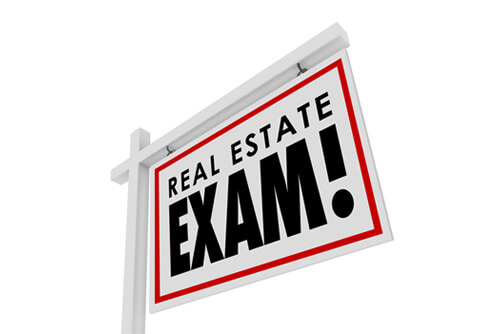 real estate state exam