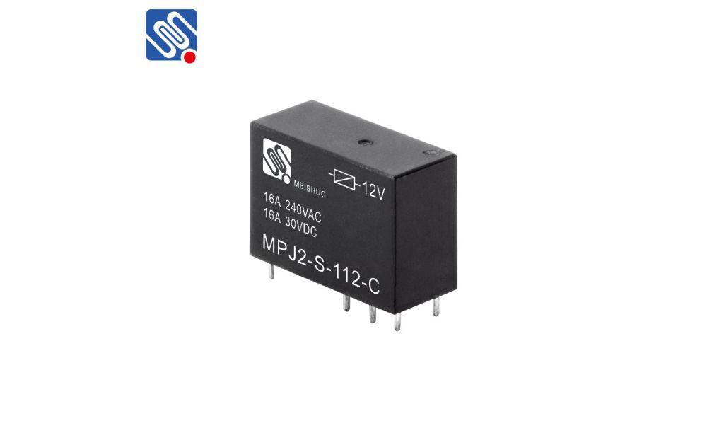 medium resolution of 5 pin 12 volt relay wiring mpj2 s 112 c