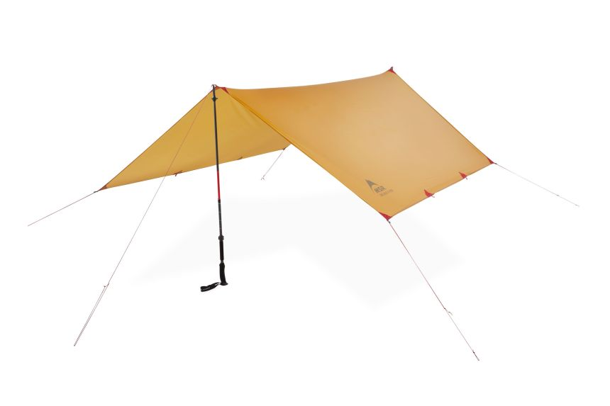 MSR Thru-Hiker 70 Wing - Simple and Effective 1