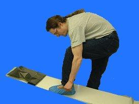 Mssl Cleanroom Dressing Procedure
