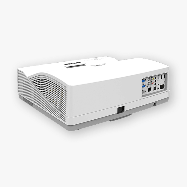 IQ Laser პროექტორი V2 XGA