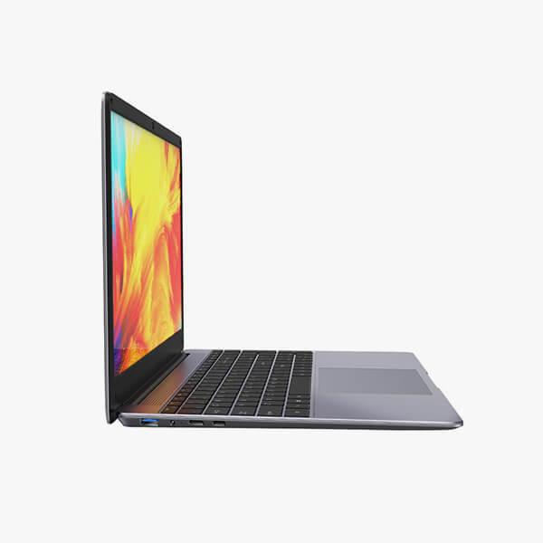 """ნოუთბუქი CHUWI HeroBook Plus 15.6""""IPS Intel J4125 12GB ROM+256GB SSD"""