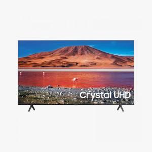 ტელევიზორი SAMSUNG - UE55TU7170UXRU 55 ინჩი (139.7 სმ) UHD