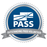 Outstanding PASS Volunteer