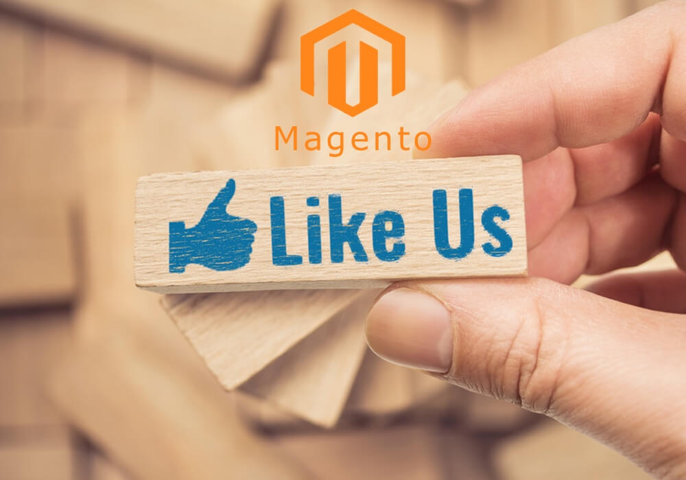 Facebook Remarketing Magento
