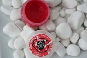 The bodyshop lip balm