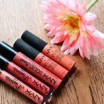 Nyx liquid lipsticks on mstantrum.com