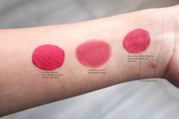 Swatches spring edit 2/2