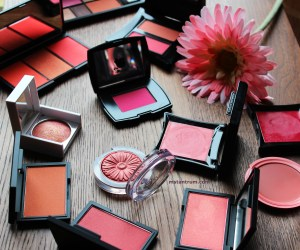 Blushes for your skin type