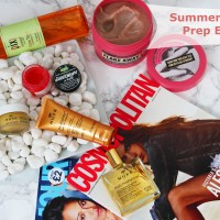 Summer skin prep edit