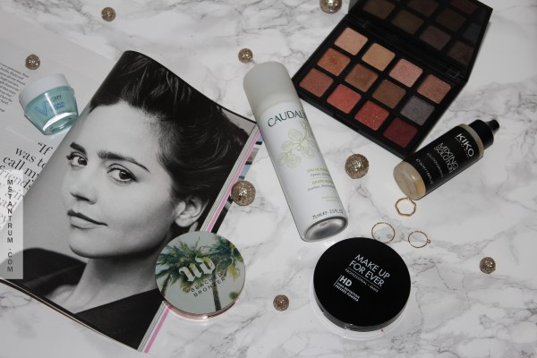 Lovin' Lately | August Faves