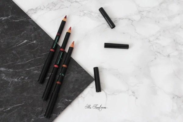 Vincent Longo Duo Lip Pencil