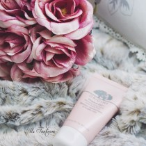Origins Retexturizing mask with Rose Clay Review