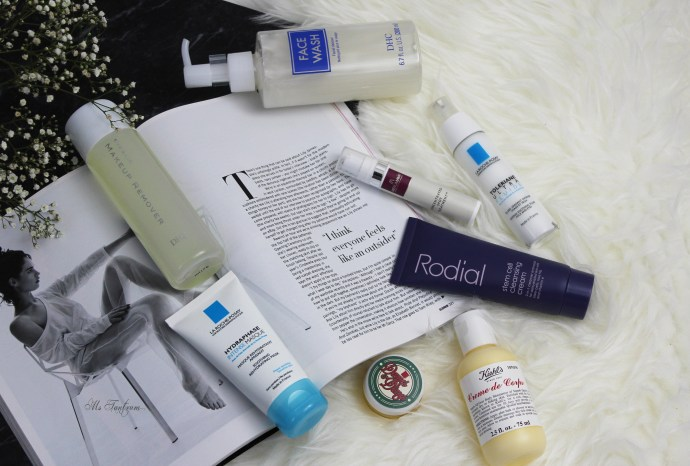 Latest Skincare Discoveries