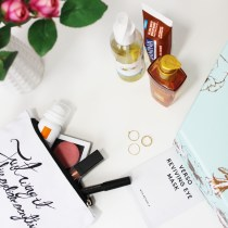 Beauty Report | Ms Tantrum Blog