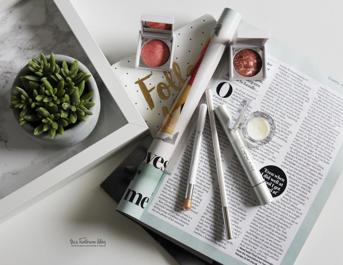 New Cid Cosmetics Makeup Kits