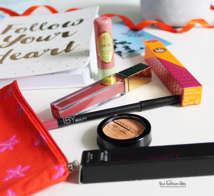 lip monthly july 2017