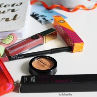 Lip Monthly July 2017 review