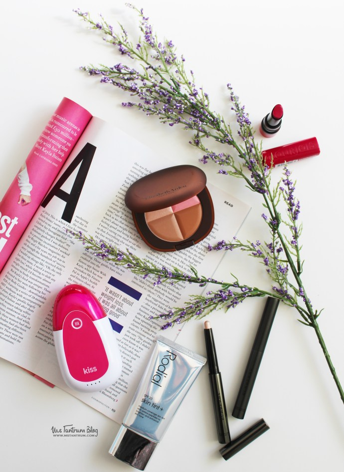 PMD Kiss Lip Plumping System Review on Ms Tantrum Blog