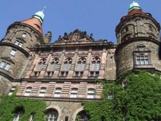 Zamek Książ, Wałbrzych