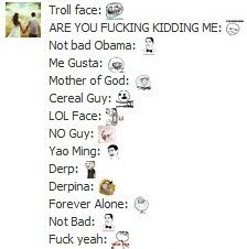 Rage-Faces-In-Facebook-Chat