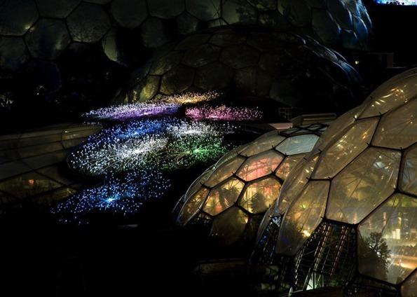 At Work In Googleplex What Amazing >> Durham Light Festival Illuminates The Lovely City Of Durham