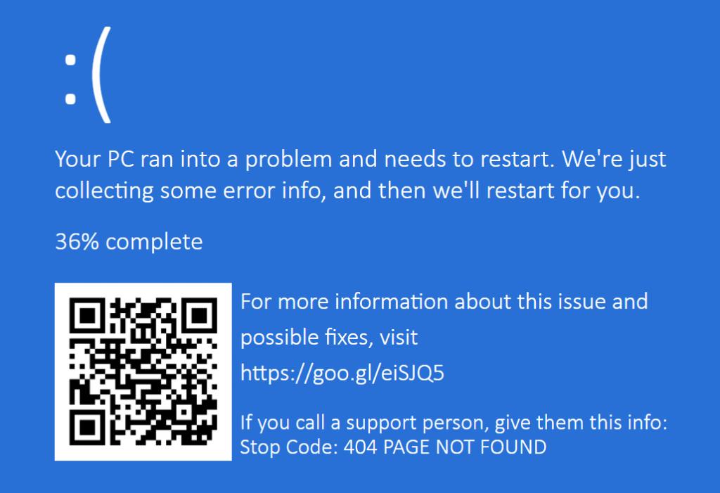 Error Message Generator - A Tool To Make Custom Error Messages