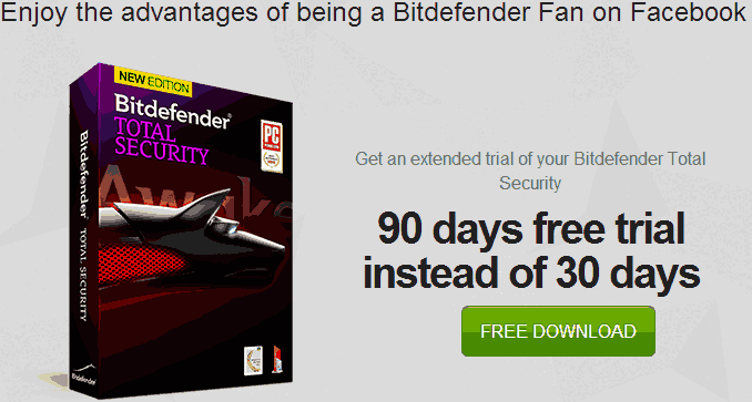 Bitdefender-Total-Security-90-Days-Free-Trial