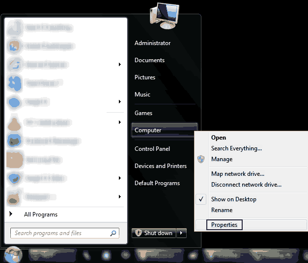 how to improve computer performance windows 7