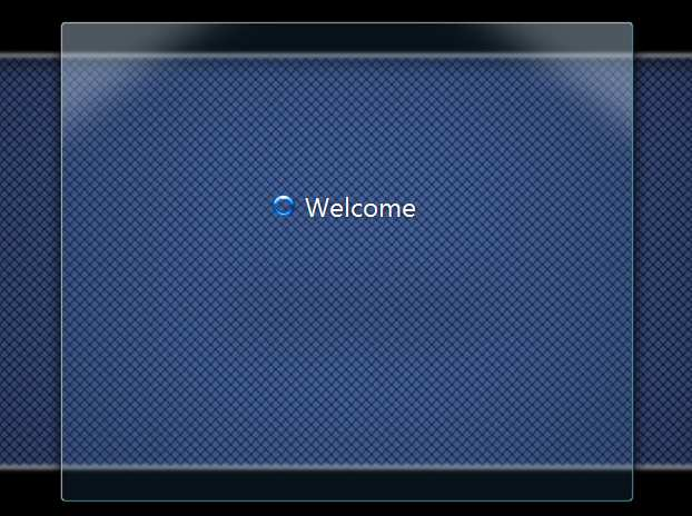 The Logon Screen