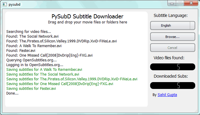 PuSubD-Download-Subtitles