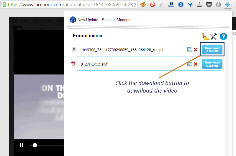 Download-Facebook-Videos-FVD-Downloader
