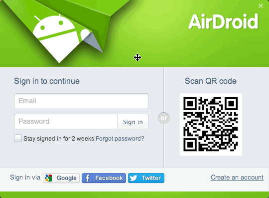 Scan-QR-Code-AirDroid