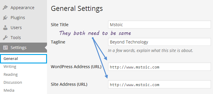 WordPress-Logging-Out-Problem