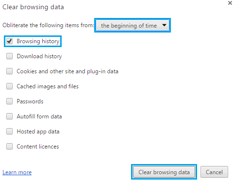 Clear-Browsing-Data-Chrome