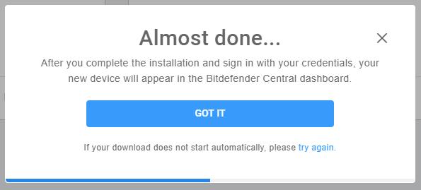 Download Bitdefender Total Security 2019 90 Days Free Trial