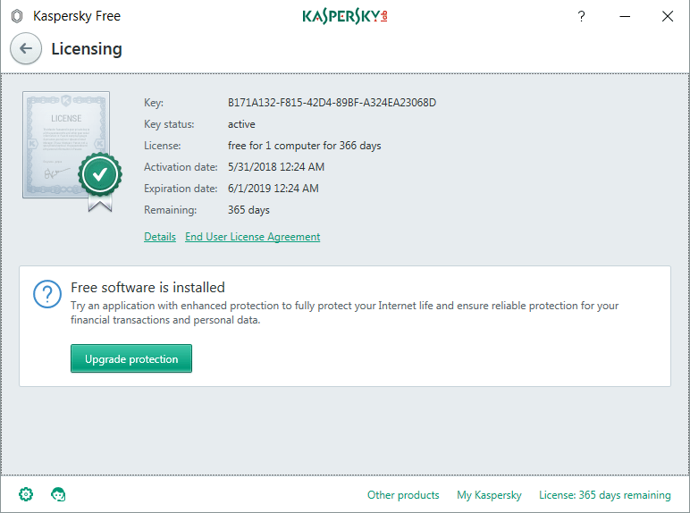 download free trial kaspersky internet security 2017